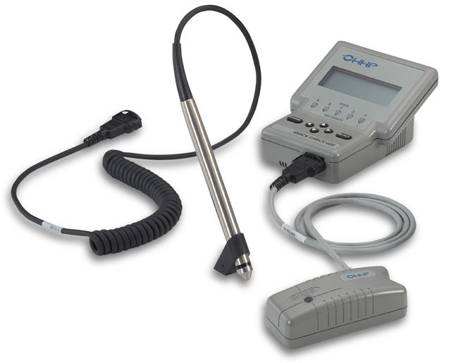 HHP QC650 Series Verifier