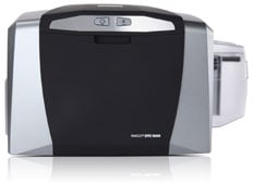HID DTC 1000 ID Printer