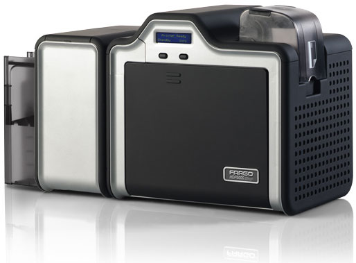 HID HDP 5000 ID System ID Printer