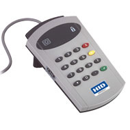 HID OMNIKEY 3621 Smart Card Reader