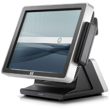 HP ap 5000 POS Touch Computer