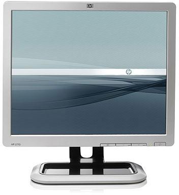 HP l 1710 Monitor