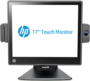 HP L6015tm Touch screen Monitor