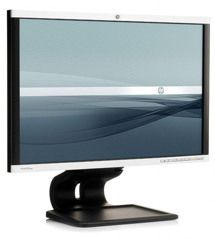 HP LA 2205wg Monitor