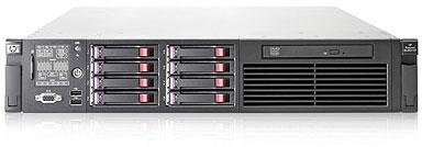 HP DL380G7