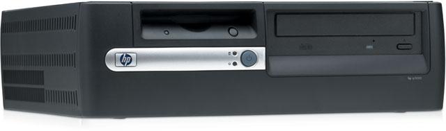 HP rp 5000