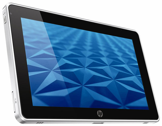 HP Slate 500 Tablet Computer