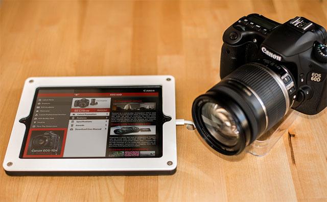 Heckler HighSign by Heckler Design Tablet Computer