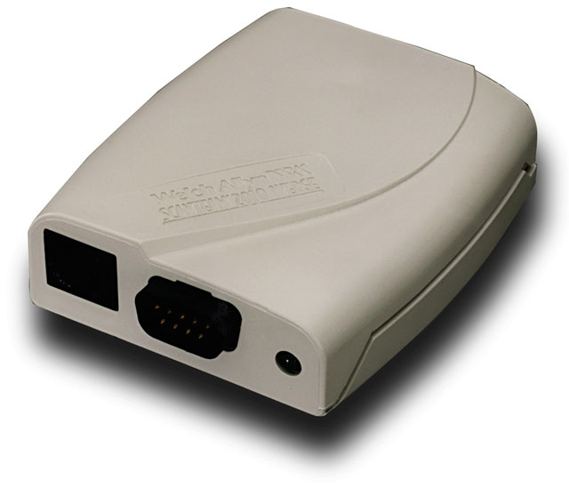 Honeywell ScanTeam 2010-1 Decoder