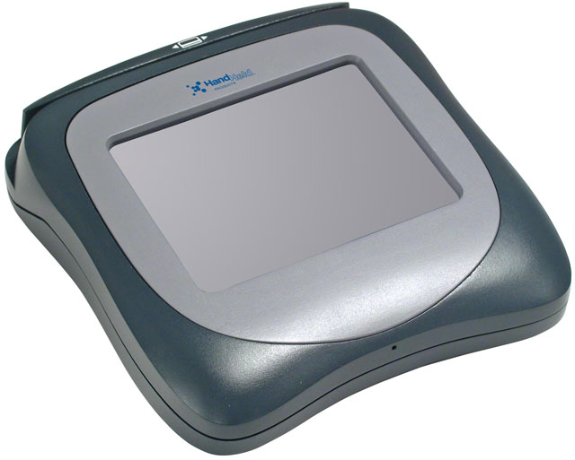 Honeywell TT8500 Signature Capture Pad