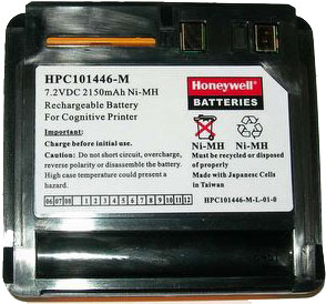 Honeywell Cognitive Replacement Batteries