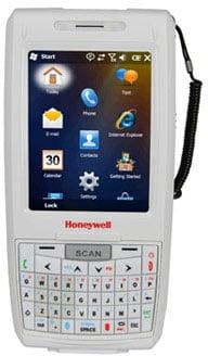 Honeywell Dolphin7800hc Hand Held Computer