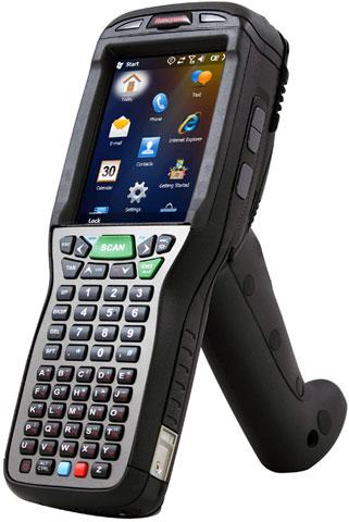 Honeywell Dolphin99GX Hand Held Computer