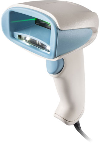 Honeywell Enhanced Xenon 1900h Healthcare Scanner
