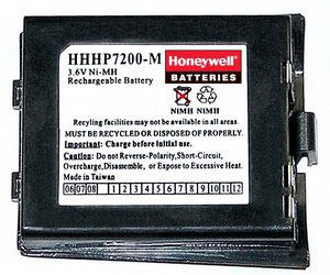 Honeywell Hand Held Replacement Batteries
