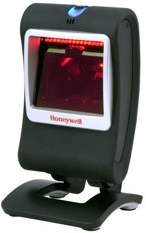 Honeywell MS 7580 Genesis Scanner