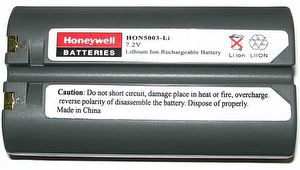 Honeywell O'Neil Replacement Batteries