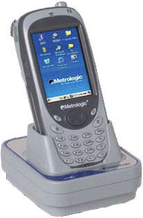 Honeywell SP5700 Optimus PDA Hand Held Computer