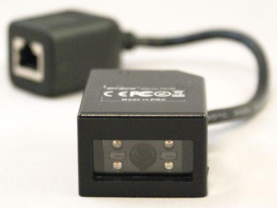 ID Tech 2DScan FX100 Scanner