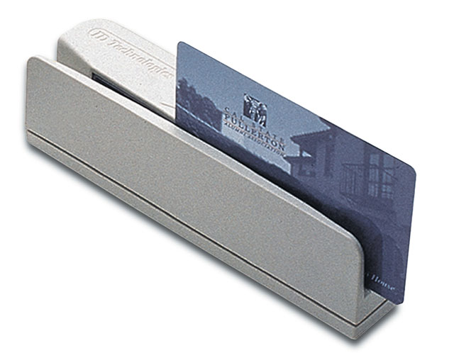 ID Tech EasyMag Card Scanner