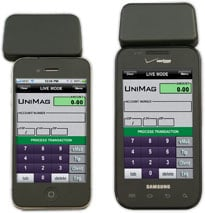 ID Tech UniMag Pro Card Scanner