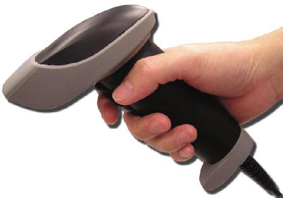 ID Tech VersaScan CCD Scanner