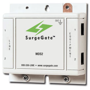 ITW Linx MDS2-60 Surge Protector