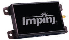 Impinj Guard Rail RFID Antenna