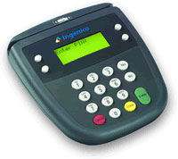 Ingenico eN-Crypt 2100 Payment Terminal