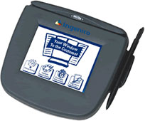 Ingenico eN-Touch 1000 Payment Terminal