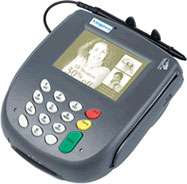 Ingenico i6550 Payment Terminal