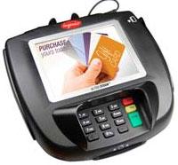 Ingenico i6780 TITAN Payment Terminal