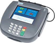 Ingenico i6780 Payment Terminal