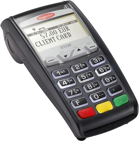 Ingenico iCT 220 Payment Terminal
