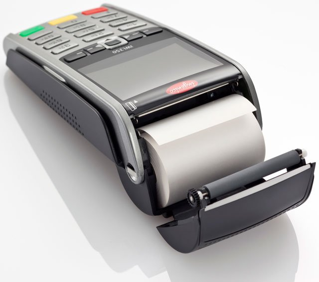 Ingenico iWL250 Payment Terminal
