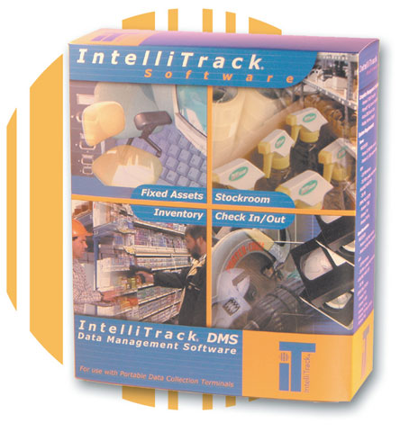 IntelliTrack DMS Lite Inventory Software
