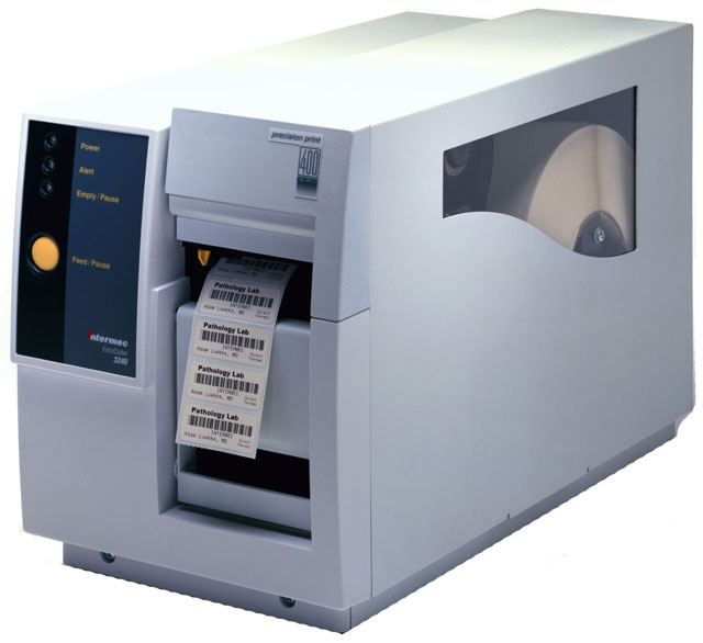Intermec 3240 Printer