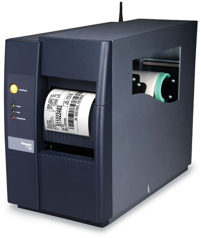 Intermec 4420 Printer