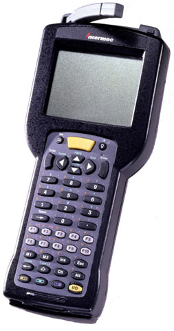 Intermec 5020 RF Hand Held Computer