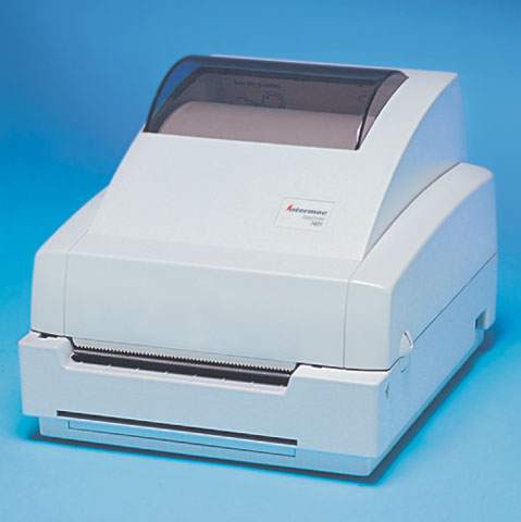 Intermec 7421 Printer