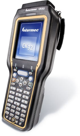 Intermec CK 32IS Hand Held Computer
