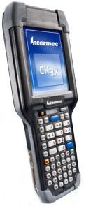 Intermec CK3X Hand Held Computer