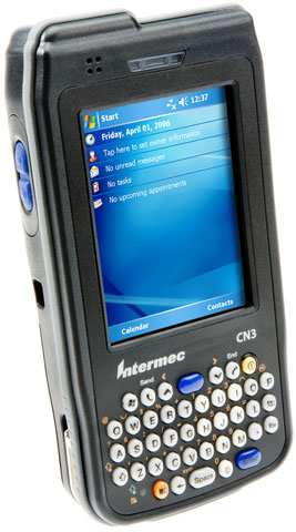 Intermec CN3 Hand Held Computer
