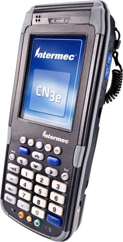 Intermec CN3e Hand Held Computer