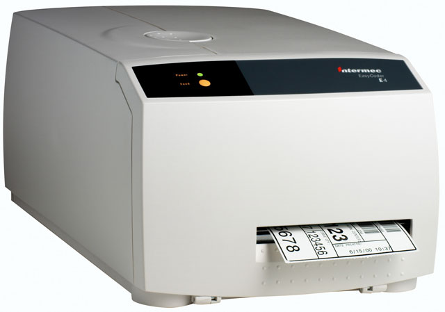 Intermec E4 Printer