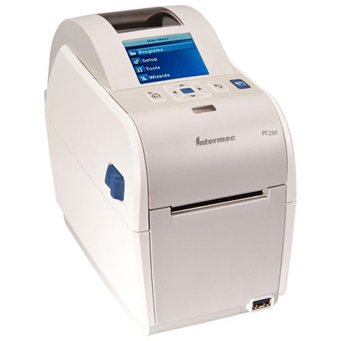 Intermec PC23d RFID RFID Printer