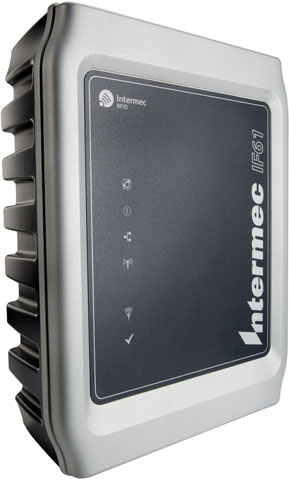 Intermec IF 61 RFID Reader