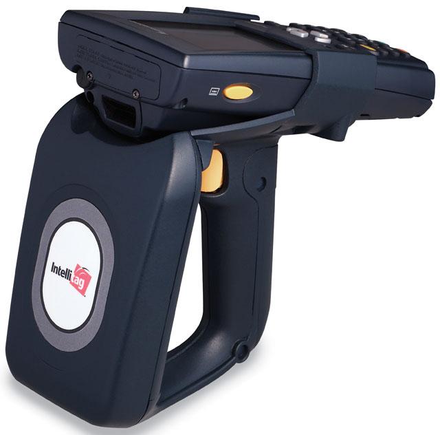 Intermec IP3 Portable RFID Reader