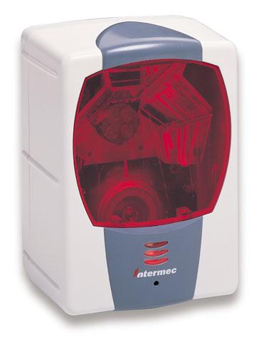 Intermec MaxiScan 2210 Scanner
