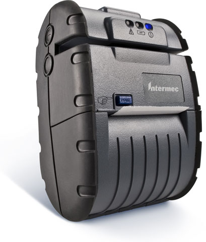 Intermec PB2 Portable Printer